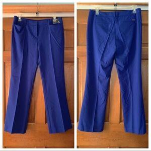 Blue Dress Pants - NWT!